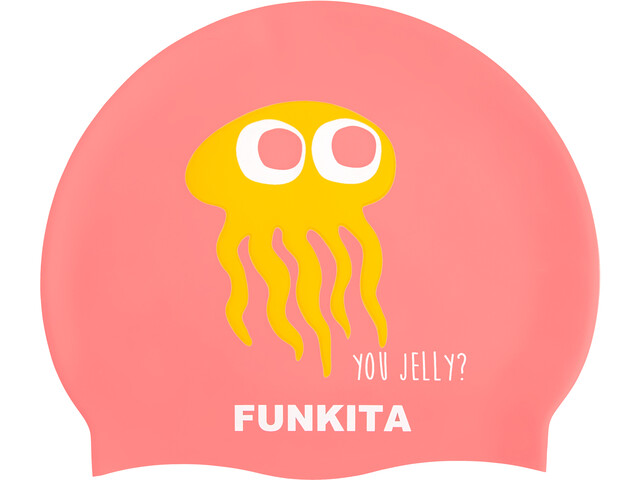 Funkita Silikonehætte, you jelly